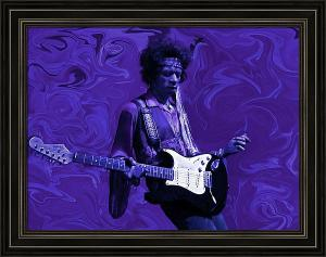 Jimi Hendrix What Rock Music Could Be